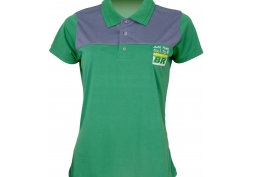 Baby look polo Ref. 276