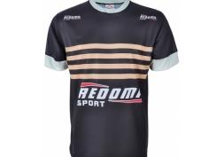 Camiseta Esportiva Ref:378