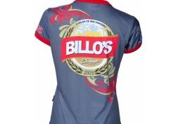 Camiseta Personalizada Ref:602