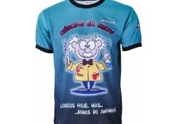 Camiseta Personalizada Ref:378