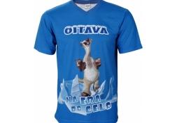 Camiseta Personalizada Ref:453