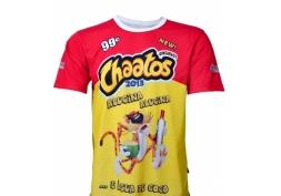 Camiseta Personalizada Ref:605