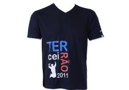 Camiseta Terceirão Ref:601