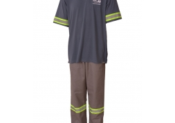 Uniforme Industrial Ref:547