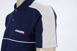 Camisa Polo Masculina Ref:81
